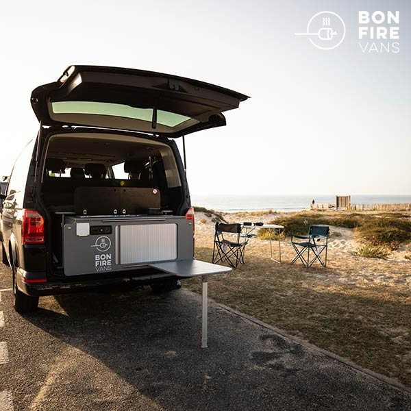 Location de Campervan dans le Sud de la France